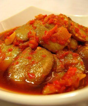 Pin Di Indonesian Food Recipes