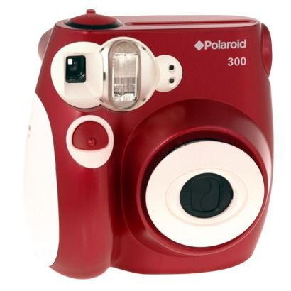 Simple polaroid camera at Target right now for $70. I want one of ...