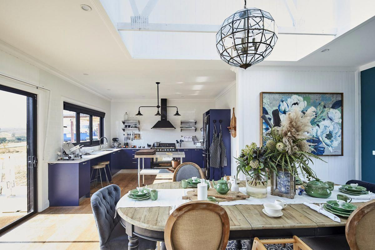 House Rules 2018 Toad And Mandy Reveal Homerenovationtips