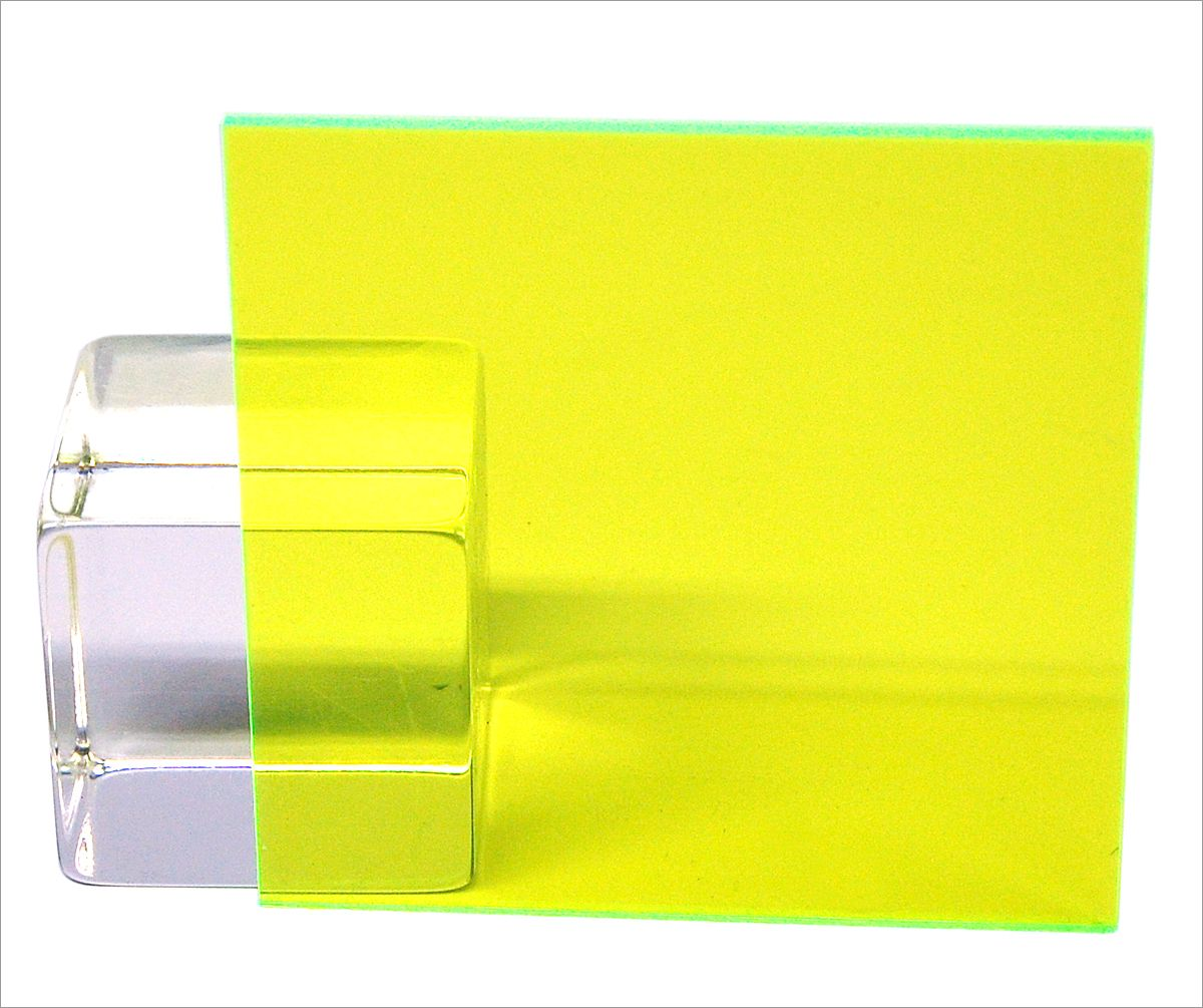 Acrylic Sheets Transparent Colors Buy Sample
