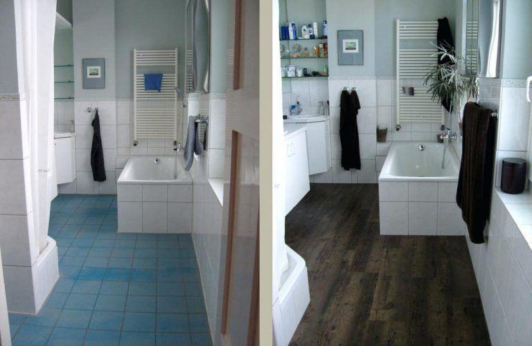 Renovieren Vorher Nachher Sanieren Badrenovierung ...