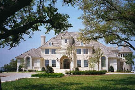Italian Villa House Plans luxury house blueprint plans, luxury home plans for french english