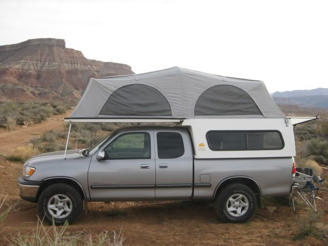Haggis Multi Use Tundra Build Page 19 Expedition Portal Truck Bed Camping Truck Tent Tundra