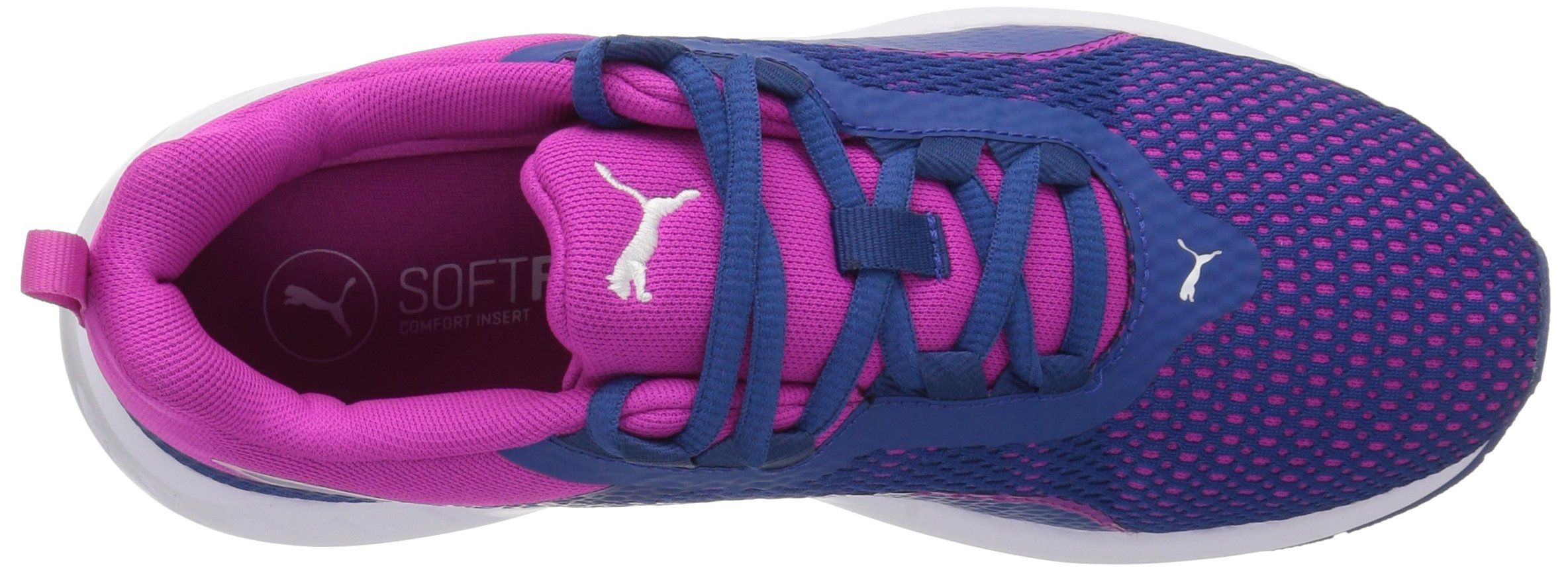 01a0652d8c6d PUMA Womens Flare 2 Wns CrossTrainer Shoe Ultra MagentaTrue Blue 8.5 M US     To