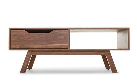 Webb Coffee Table Modern Coffee Tables Table Table Furniture