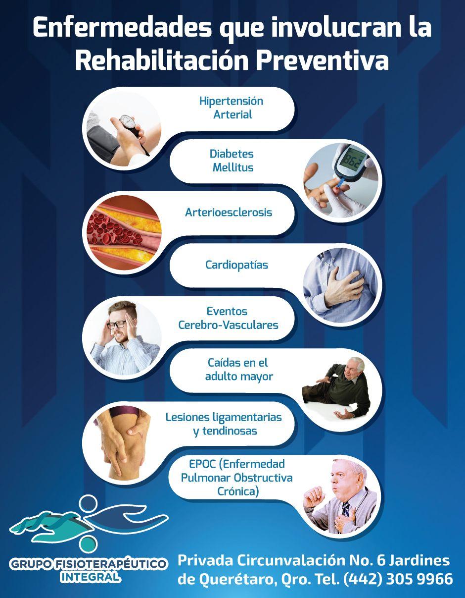 prevención específica de eventos de diabetes