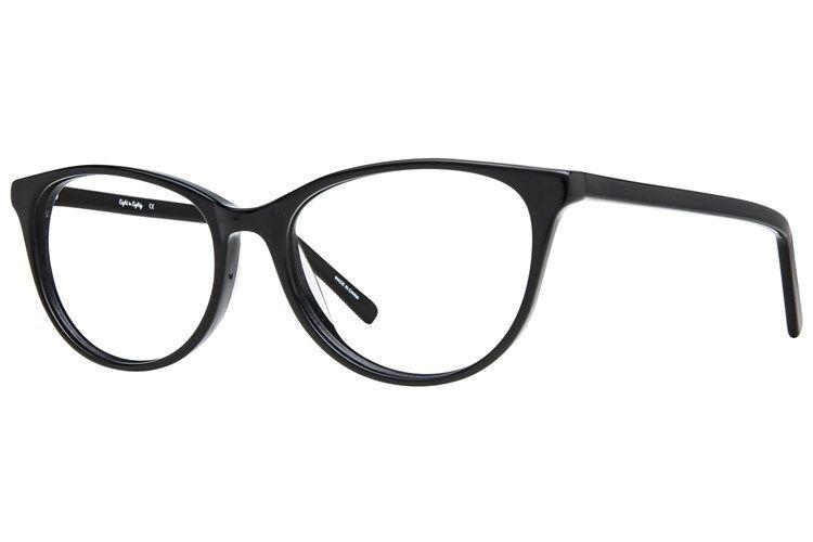 Eight To Eighty Eyewear Addison Eyeglasses Black