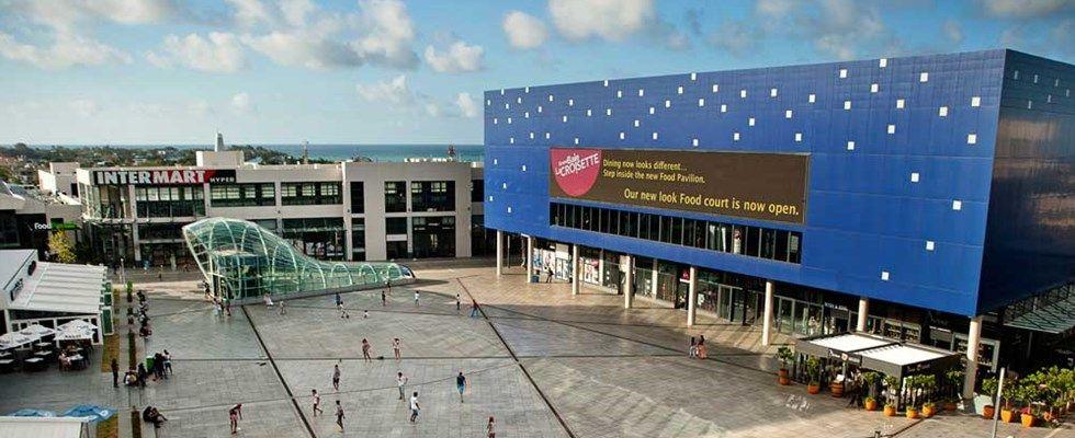La Croisette mall mauritius