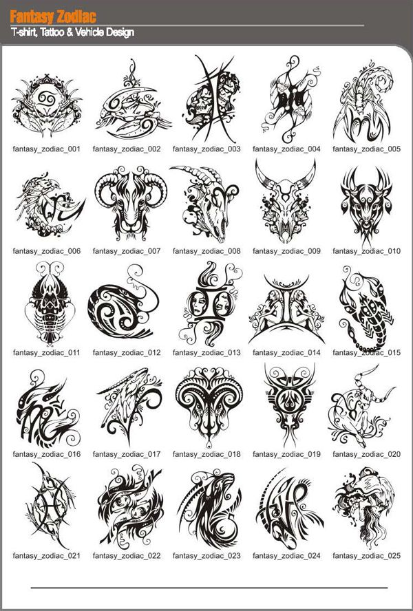 Zodiac Tattoo Designs Image Galleries Zodiac Tattoos Zodiac Tattoo Taurus Tattoos