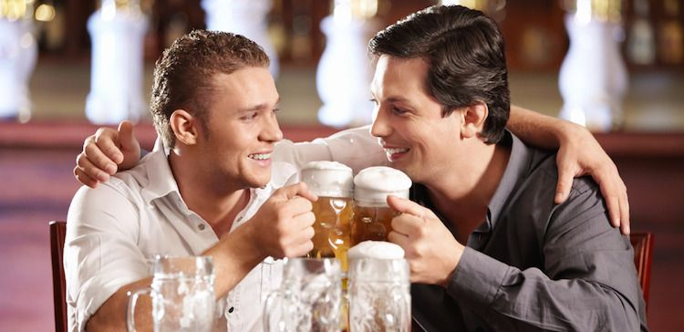 gay dating and sex advice