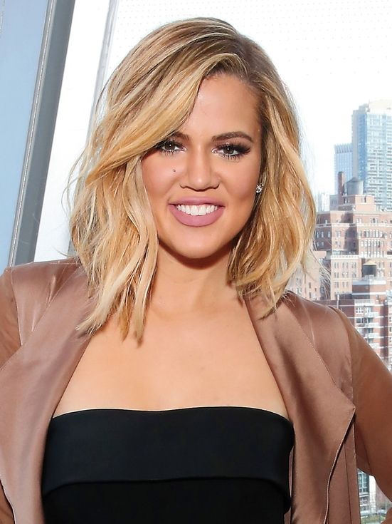 Keeping Up With Khloe S Many Hair Changes Hair Styles Hair Evolution Kardashian Hair