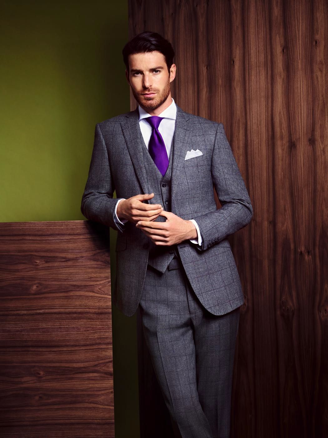 Moss Bros 2014 -- I so want this suit. I could rock it. | Formal ...