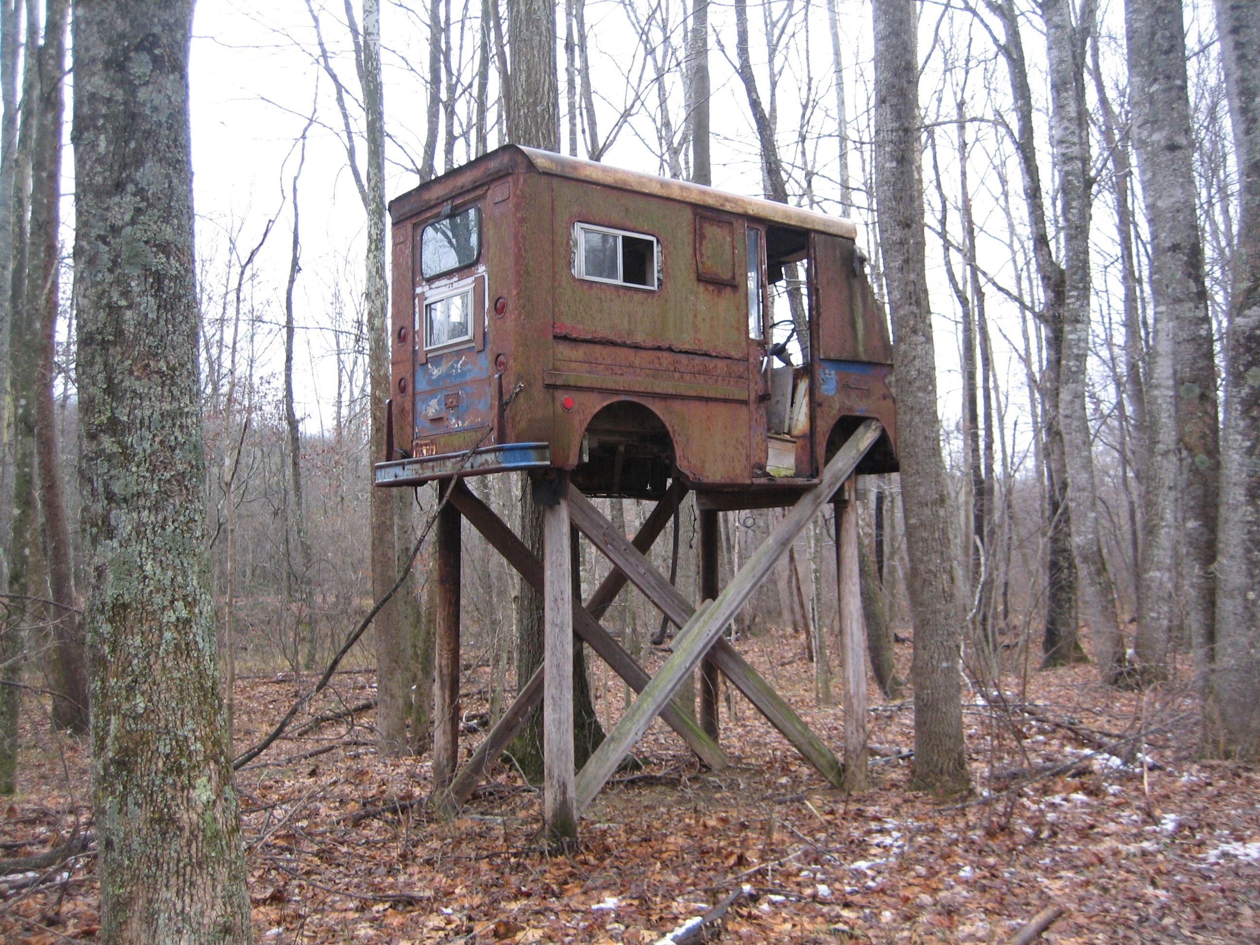 cool hunting stands google search deer stands