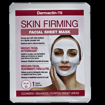 Skin Firming Facial Sheet Mask Facial sheet mask, Skin