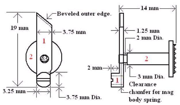 Luger magazine diagram wiring diagram for light switch 1902 cartridge counter magazine follower pointer inset dwm factory rh pinterest com luger pistol diagram luger ccuart Image collections