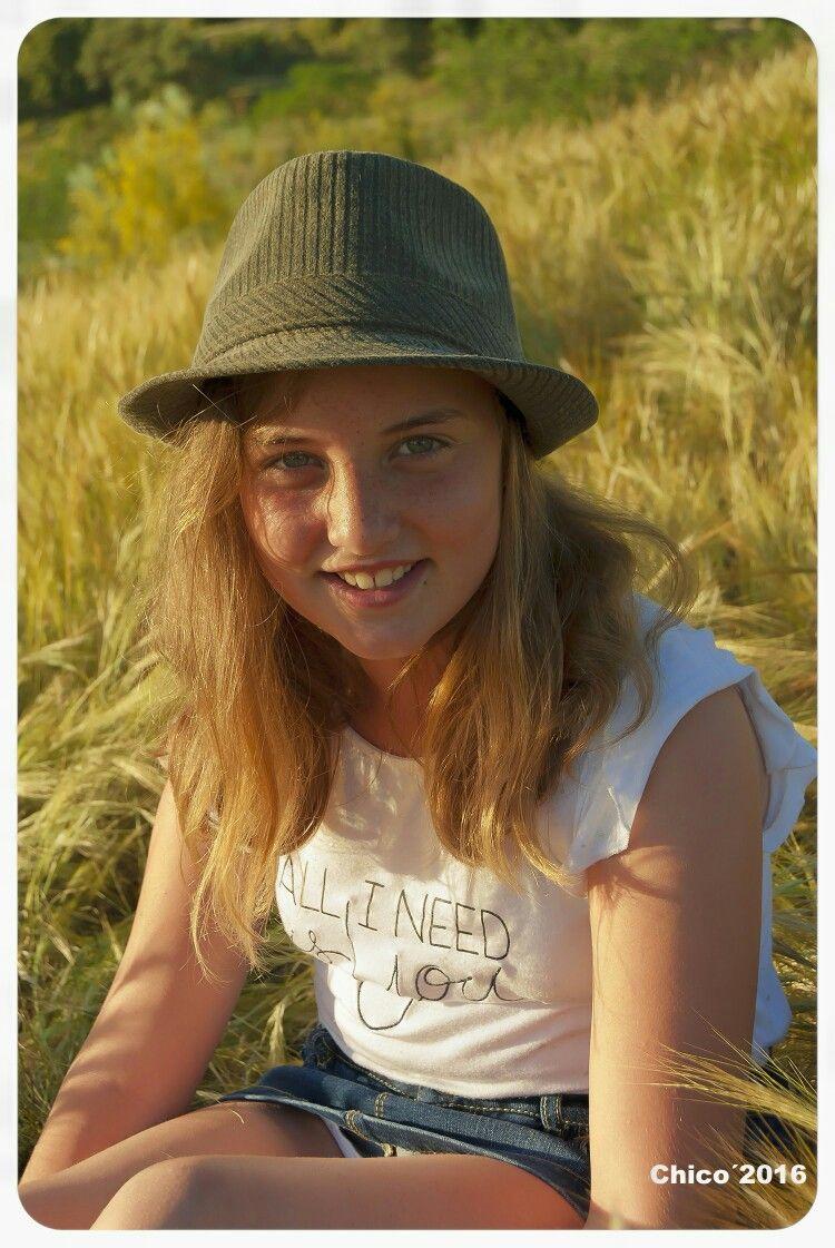 Mi sobrina Reme
