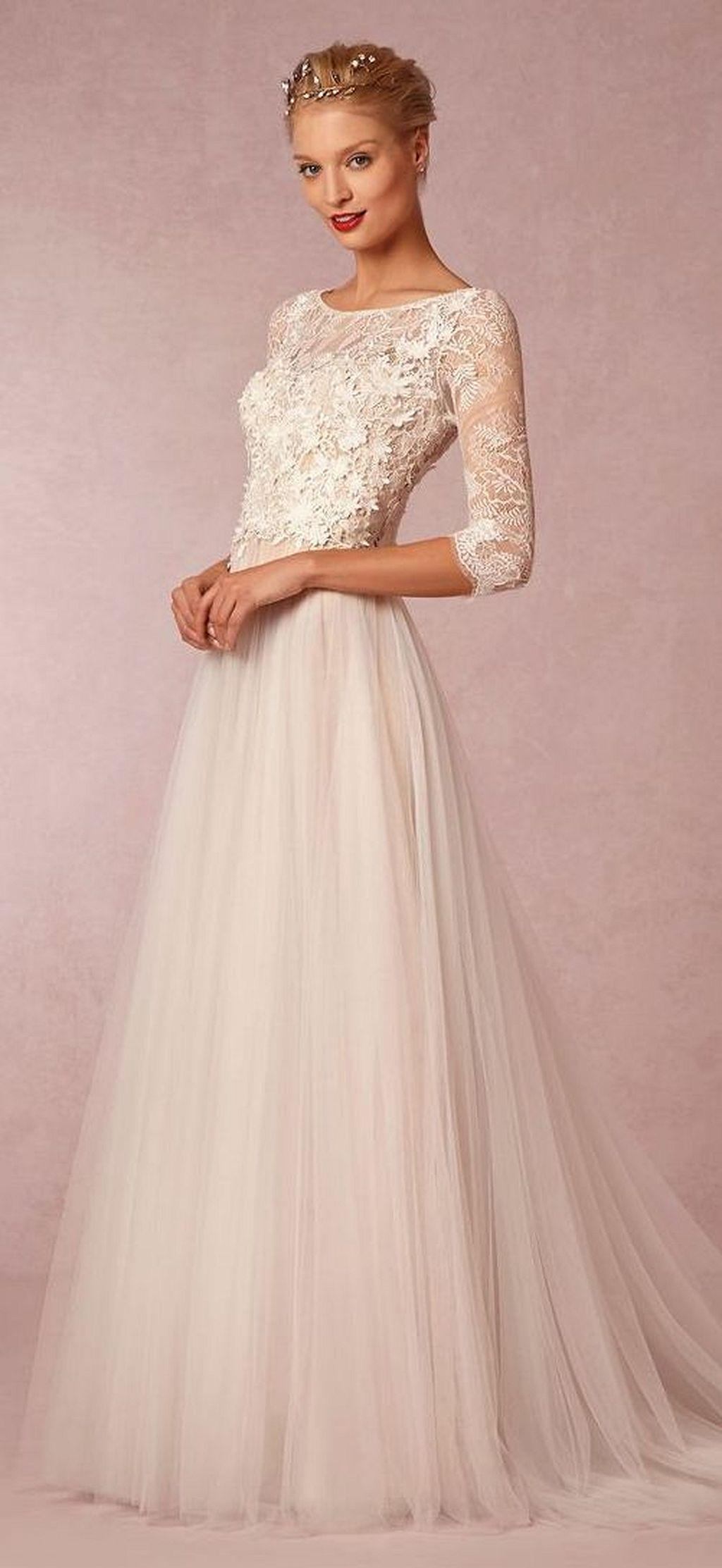 170 Vintage Wedding Dress Ideas