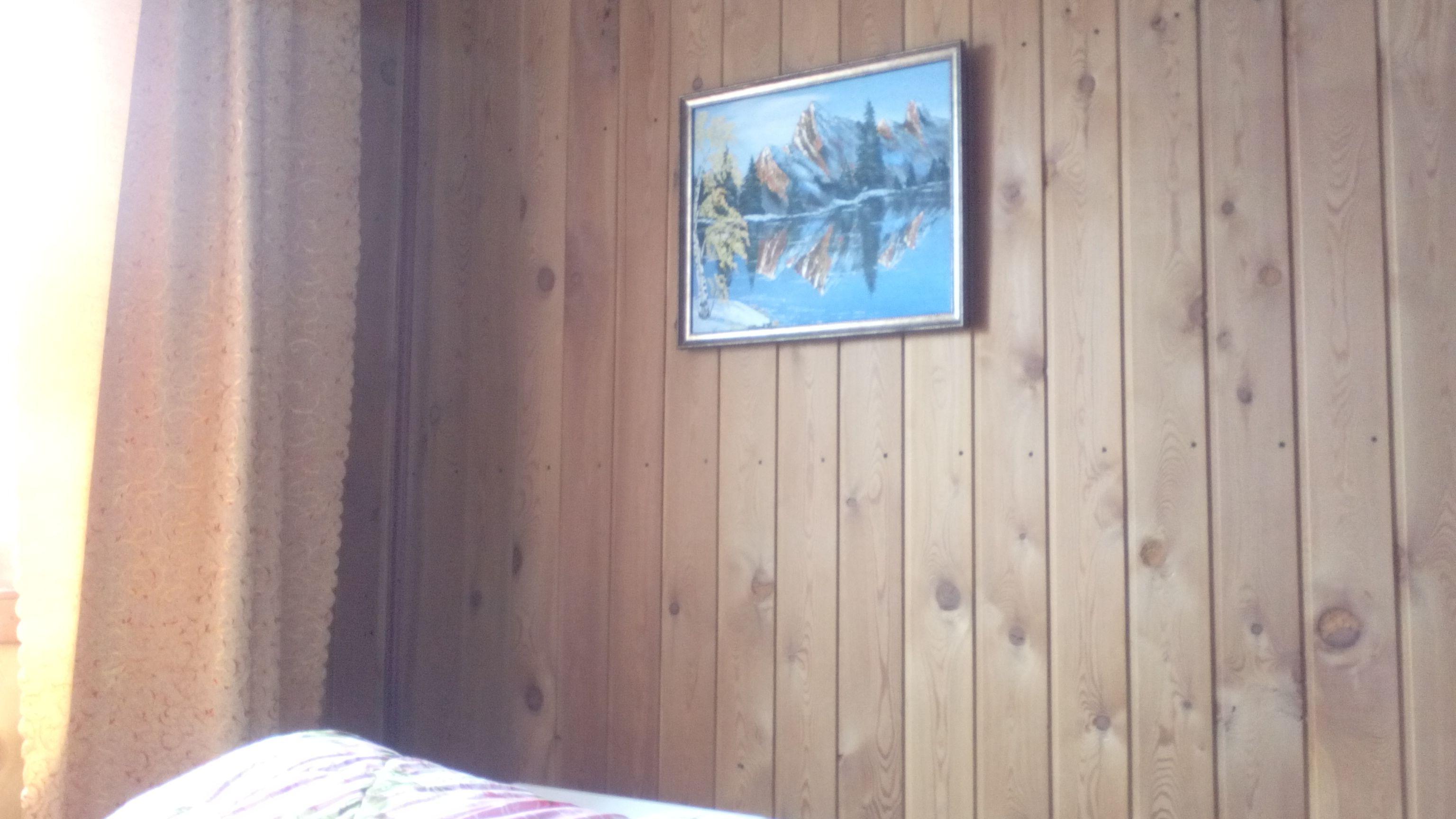 Картина в номере. Фото из архива блога shveda.ru
