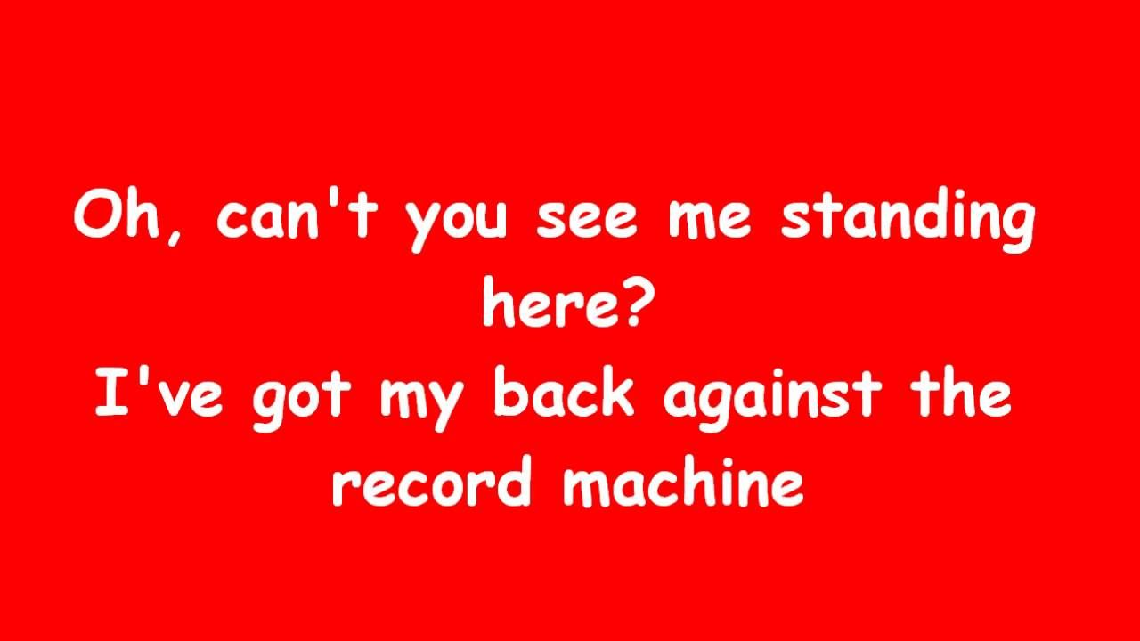 Van Halen Lyrics Eddie Van Halen Jump Lyrics Van Halen Lyrics Cool Lyrics Music Quotes