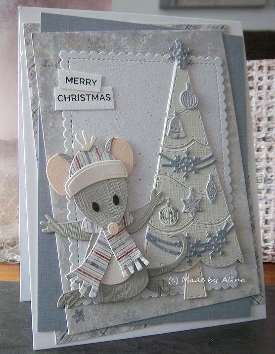 Открытка на год крысы своими руками, фото поздравления