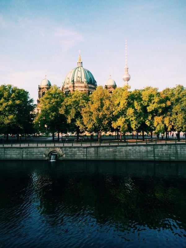 Berlin / photo by Teodorik Mensl