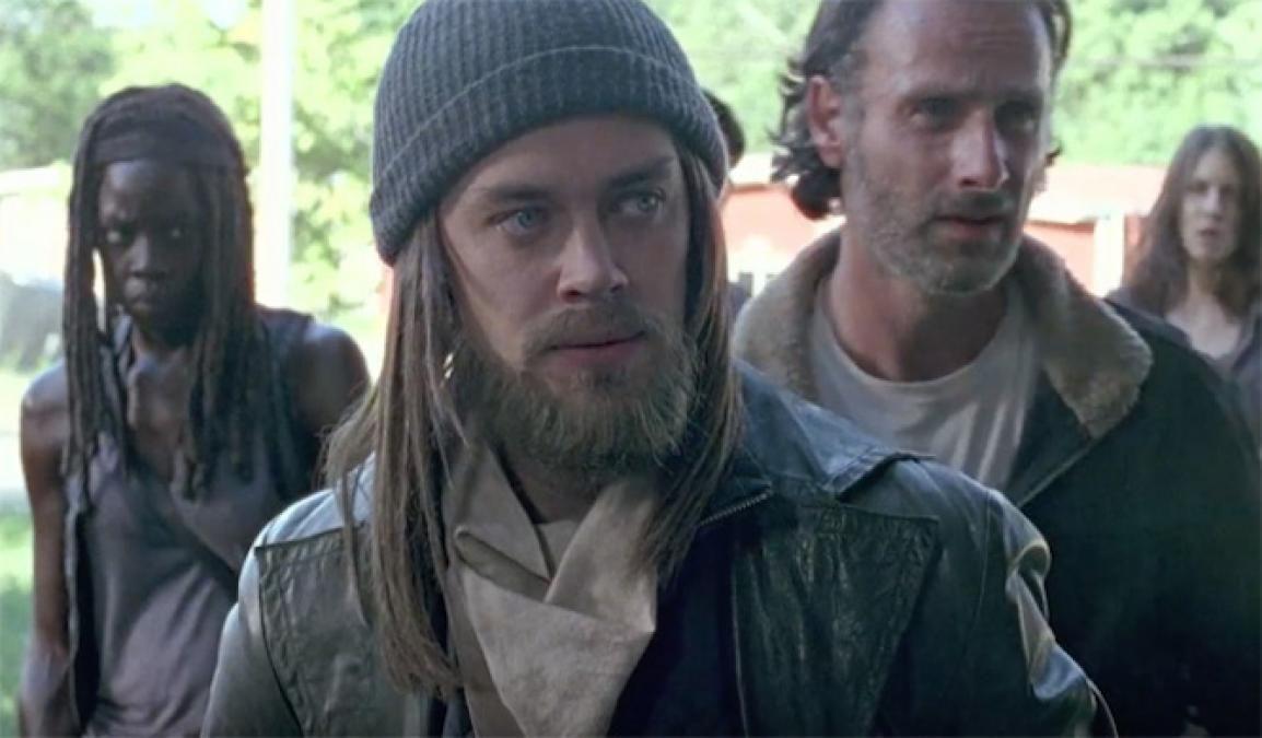 The Walking Dead Season 6 Photo Gallery | Den of Geek