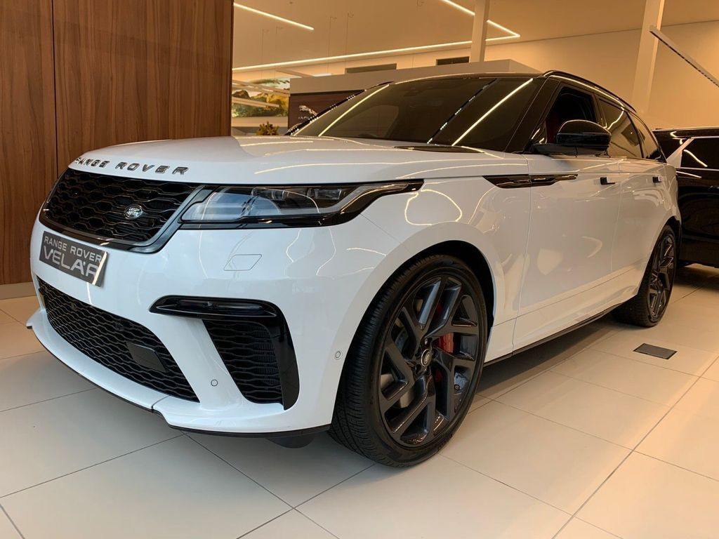 2020 Land Rover Range Rover Velar P550 S C V8 Sv Autobiography Dynamic 5 0l Petrol 550hp 5dr Used Suv For Sale Land Rover Used Suv