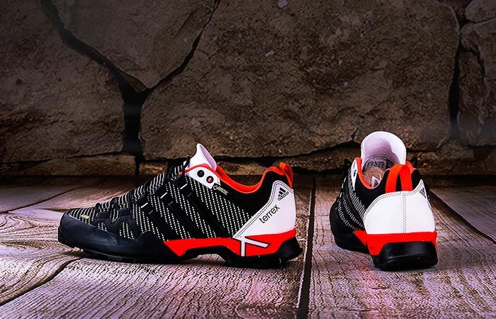 Adidas Terrex Scope Gtx Shoes Air Max Sneakers Nice Shoes Hiking Shoes