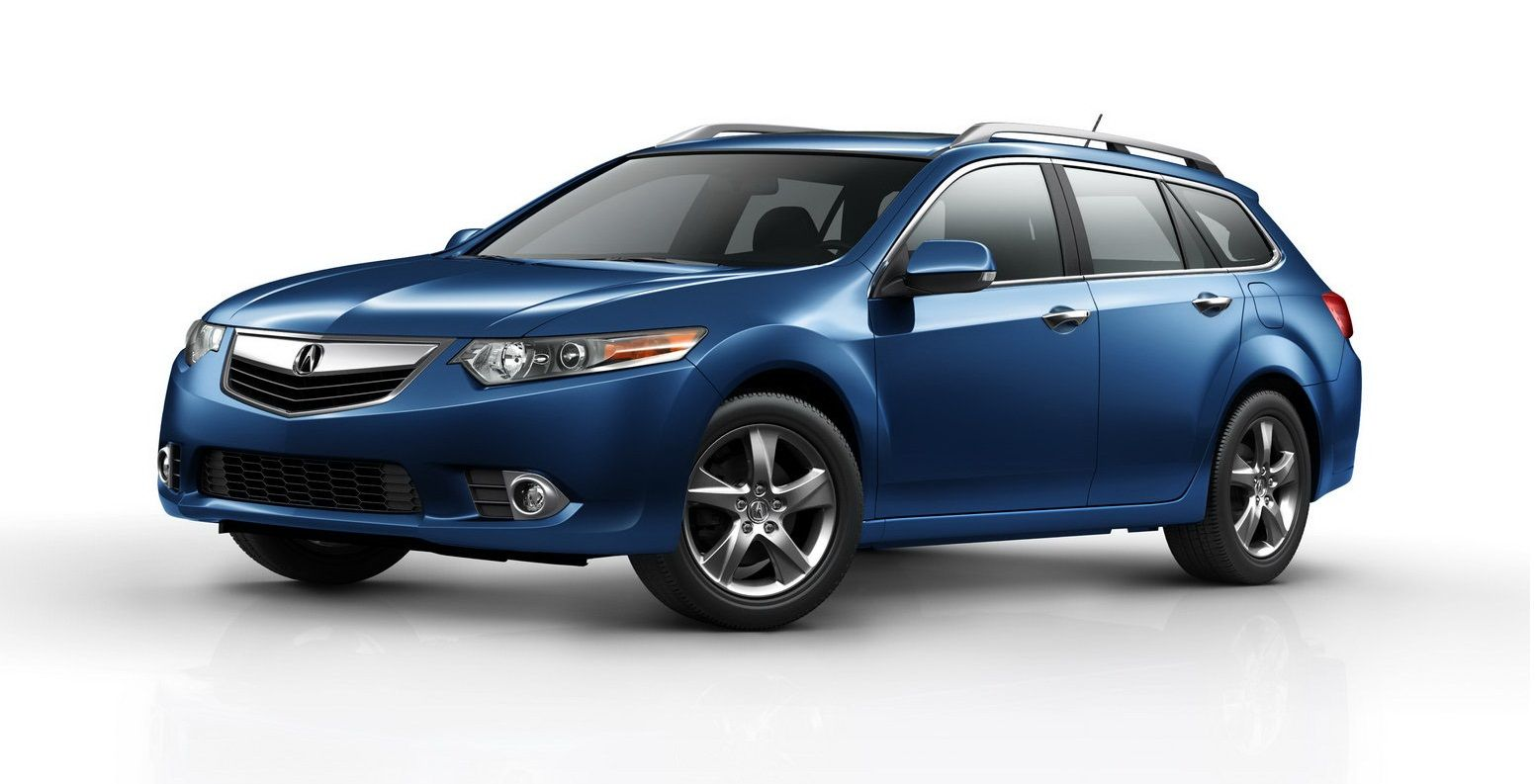 Used Acura TSX Sport Wagon For Sale Httpwwwcarsforsalescomp - Used acura wagon