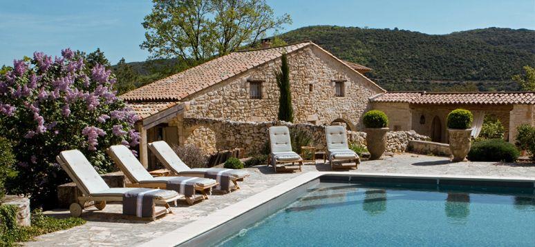 Bon Le Mas De Theyrargues, Chambres Du0027hôtes De Charme Dans Le Gard   Languedoc Conception Impressionnante