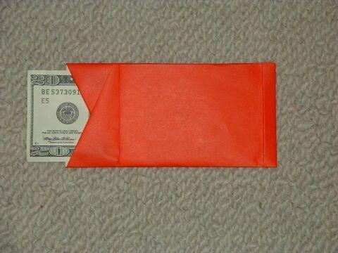 Laisee Hong Bao Cny Lucky Money Envelope