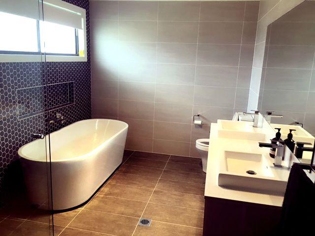Bathroom Design Ideas Reece reece posh solus freestanding bath with milli edge spout. kado lux
