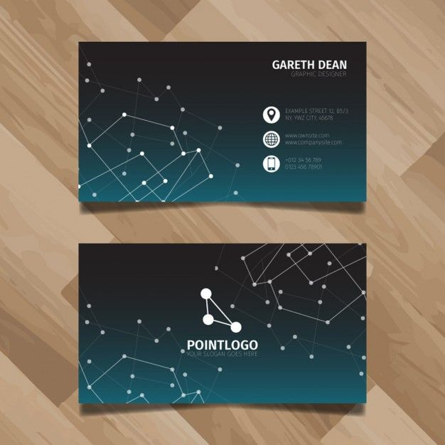 Technology business card design free vector ipg pinterest technology business card design free vector fbccfo Choice Image