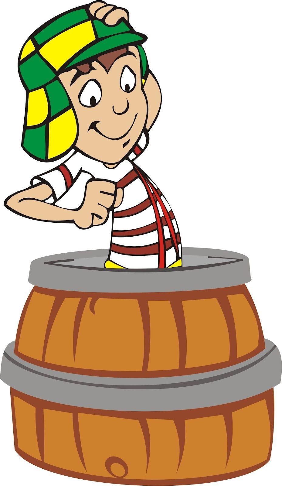 Ideas Y Material Gratis Para Fiestas Y Celebraciones Oh My Fiesta Imagenes Y Fondos Del Chavo Del 8 Personajes De El Chavo Chavo Del 8 Animado Manualidades