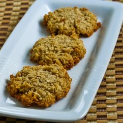 South Beach Diet Cookies These Taste Awesome Freeze Them And