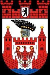 Wappen Des Bezirks Spandau Wappen Historische Bilder Familienwappen