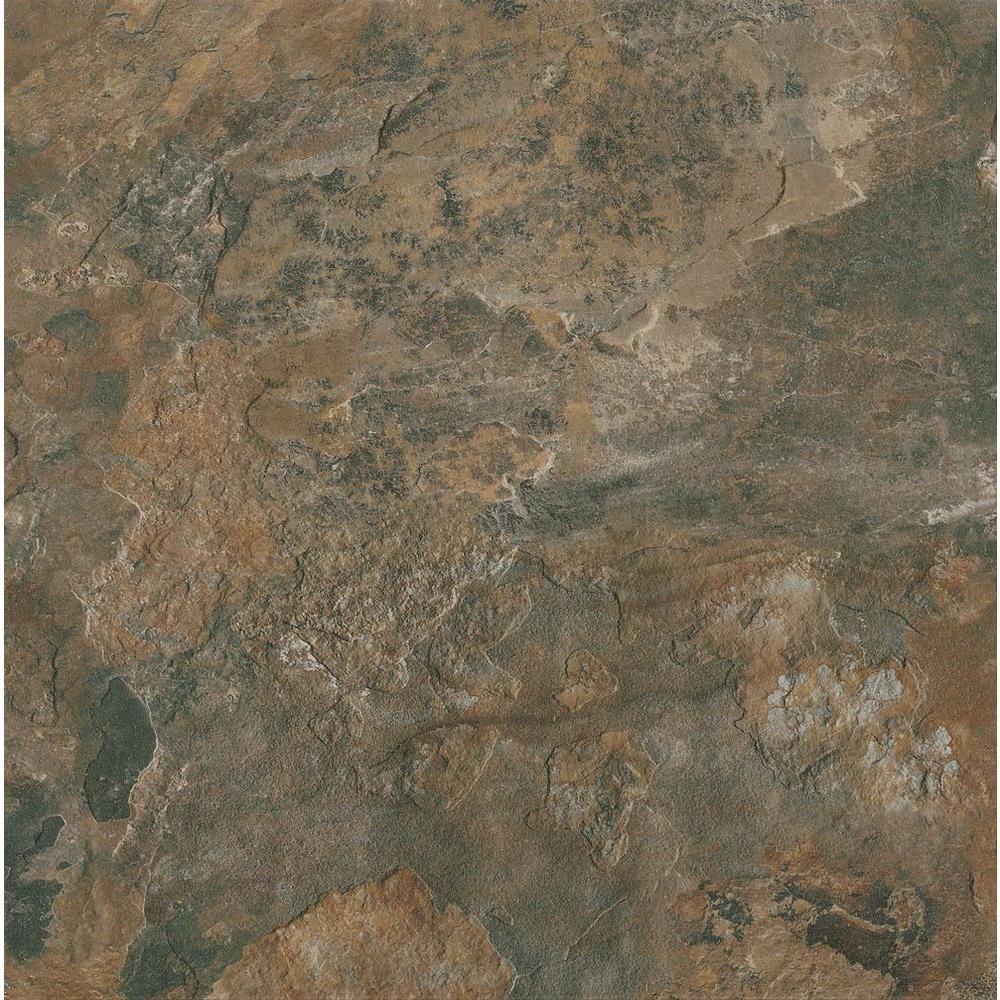 Canyon Shadow Groutable Vinyl Tile (24.89