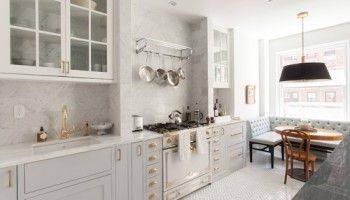Kitchens With Beautiful Black Details