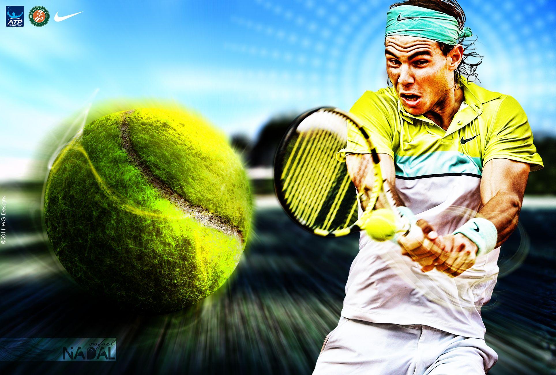 Tennis wallpaper hd