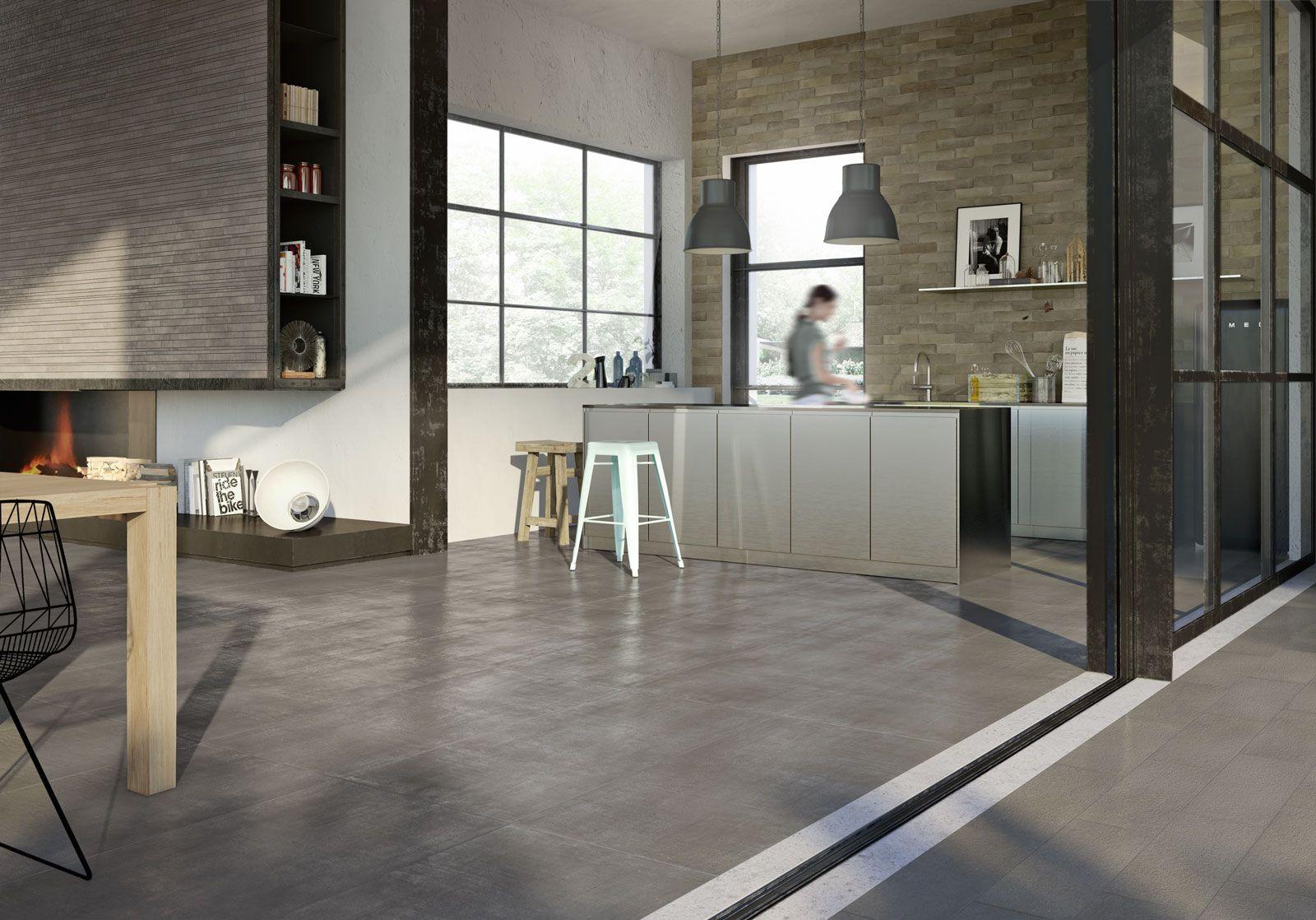 Fliesen für den Innenbereich: Gestaltungsideen mit Keramik und ...