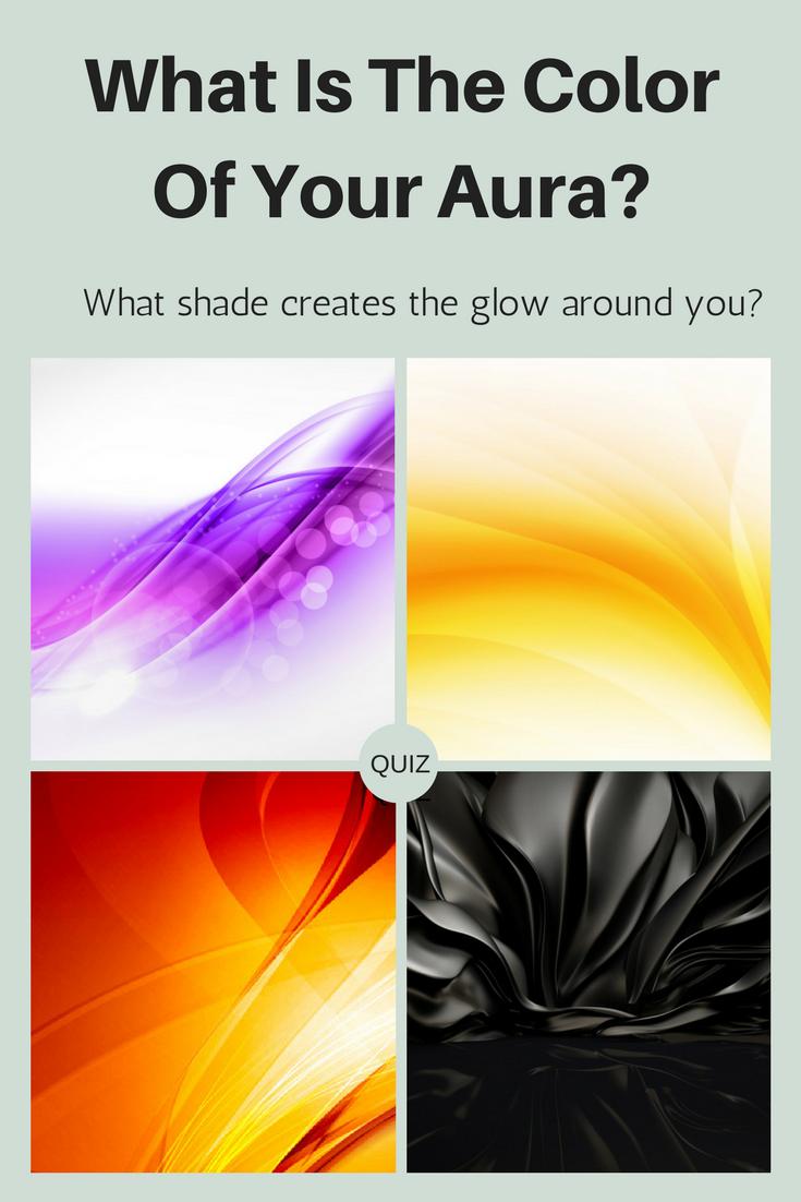 What Is The Color Of Your Aura Quizzes Auras Quizzes Fun