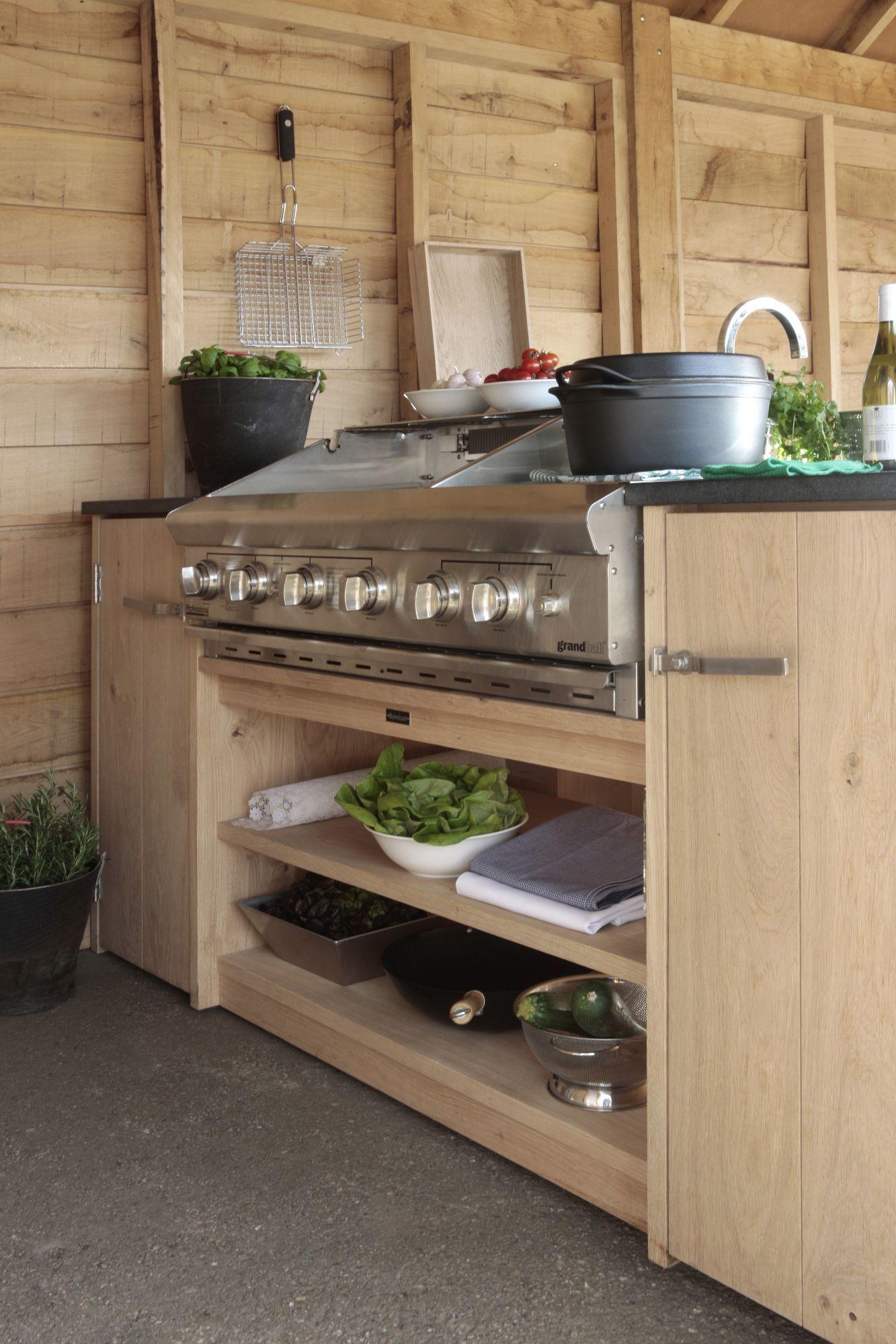 Bowisse deco exteriors pinterest verandas kitchens and decking