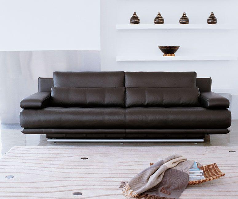 Sofas Aus Deutschland rolf 6500 bank lineo moderne interieurs bekijk in onze showroom