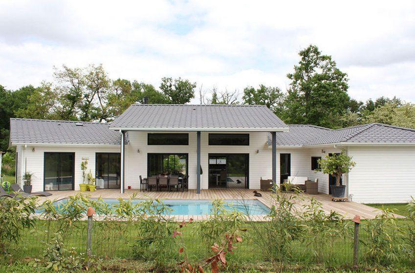 Maison - - IGC BOIS - 280000 euros - 16667 m2 Faire construire sa