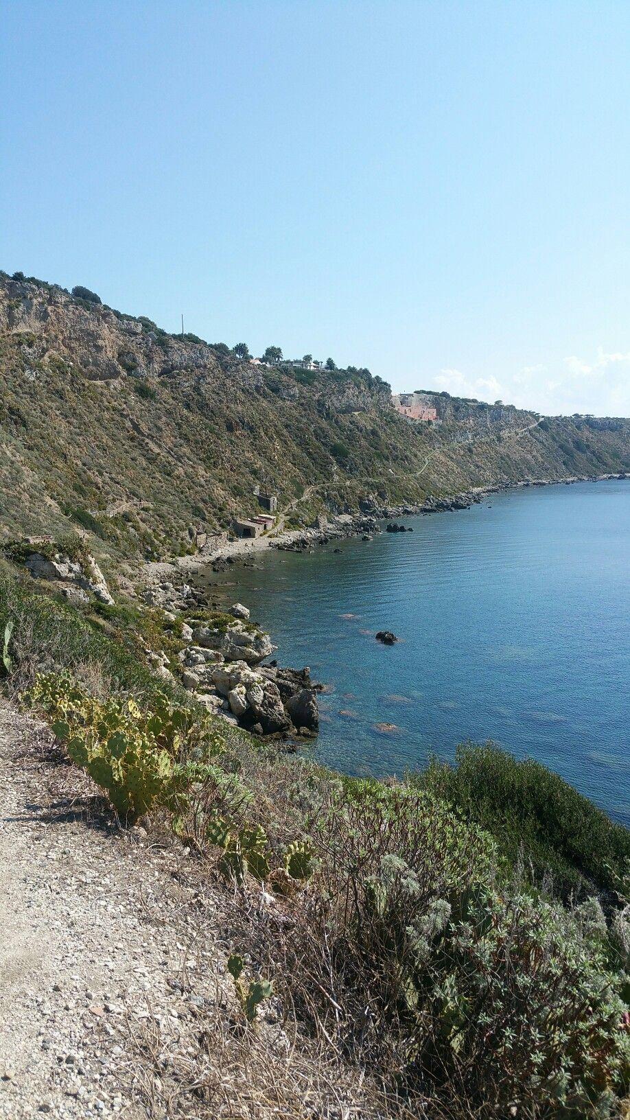 Capo Milazzo   Sicilia italia, Sicilia, Italia