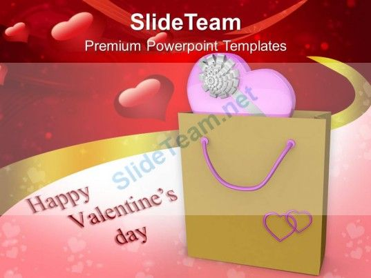 Pink heart with shopping bag valentines day powerpoint templates ppt 404 not found ppt templatetemplatesshopping bagsvalentines daytheme toneelgroepblik Images
