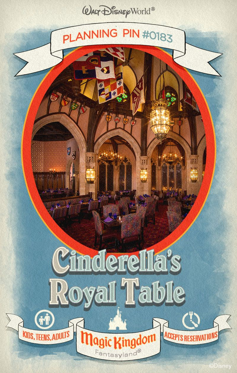 Dining Walt Disney World Resort Fantasyland Disney Disney