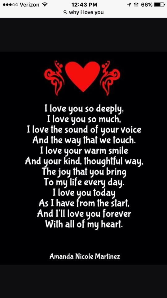 Ya Baby Sweet Love Quotes Love You Poems Love Husband Quotes