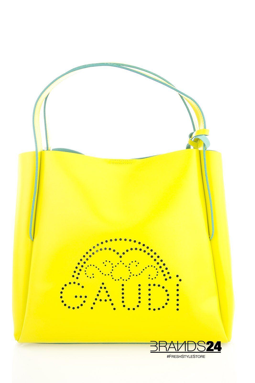 GAUDI Celeste Shopping Bag