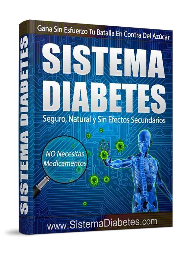 SISTEMA DIABETES PDF DESCARGAR COMPLETO 2019